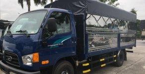 Hyundai Mighty 110s tải trọng 7 tấn thùng dài mới 100%. Liên hệ: 0963.666.716 giá 710 triệu tại Hà Nội