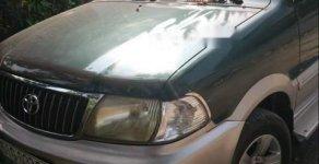 Bán xe Toyota Zace 2003, chính chủ, giá tốt giá 190 triệu tại Tp.HCM