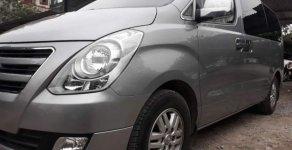 Bán Hyundai Grand Starex 2016, màu bạc, nhập khẩu   giá 989 triệu tại Hà Nội