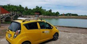 Bán xe Chevrolet Spark Van 1.0 AT 2013, màu vàng, nhập khẩu   giá 170 triệu tại Hà Nội