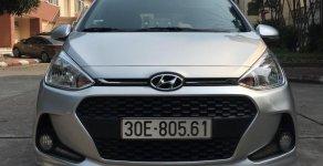 Bán xe Hyundai Grand i10 2018, chính chủ, nữ công chức sử dụng giá 343 triệu tại Hà Nội