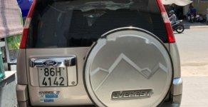 Cần bán Ford Everest 2.5L 4x2 MT đời 2008, số sàn giá 379 triệu tại Bình Thuận