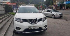 Cần bán xe Nissan X trail 2016, màu trắng chính chủ, 810tr giá 810 triệu tại Quảng Ninh