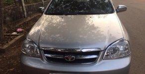 Bán ô tô Daewoo Lacetti EX đời 2011, màu bạc giá 231 triệu tại Bình Dương
