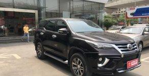 Bán ô tô Toyota Fortuner 2.7V (4x2) đời 2017, nhập khẩu giá 1 tỷ 121 tr tại Hà Nội