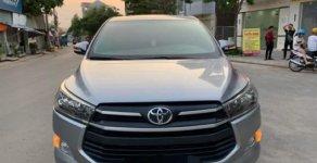 Cần bán gấp Toyota Innova E đời 2017, màu xám số sàn giá 655 triệu tại Bình Dương