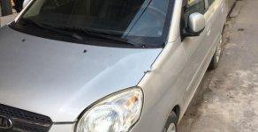 Cần bán xe Kia Morning LX 1.1 MT đời 2012, màu bạc, giá 160tr giá 160 triệu tại Nam Định