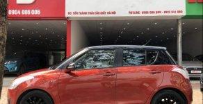 Bán xe Suzuki Swift đời 2014, màu đỏ giá 415 triệu tại Hà Nội