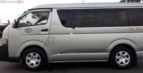 Xe Toyota Hiace đời 2010, màu xanh lam, 350 triệu giá 350 triệu tại Quảng Ngãi