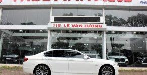 Bán BMW 520i năm 2012 mới như 2016 giá 1 tỷ 90 tr tại Hà Nội
