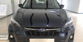 Bán Subaru XV model 2019 màu xanh 2.0 Eyesight với nhiều ưu đãi tốt nhất gọi 093.22222.30 Ms Loan giá 1 tỷ 598 tr tại Tp.HCM