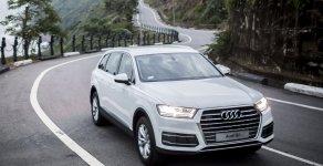 Bán xe Audi Q7 2019, màu trắng, nhập khẩu nguyên chiếc giá 3 tỷ 500 tr tại Đà Nẵng