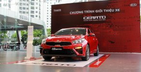 KIA Quảng Ninh bán xe Cerato giá 559 triệu tại Quảng Ninh