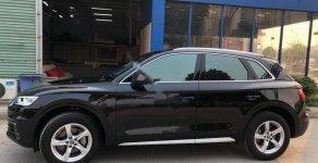 Chính chủ bán Audi Q5 2.0 AT sản xuất năm 2017, màu đen, nhập khẩu giá 2 tỷ 380 tr tại Hà Nội