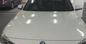 Bán gấp BMW 3 Series đời 2015, màu trắng, xe nhập giá 1 tỷ 120 tr tại Hà Nội