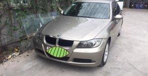 Bán xe BMW 3 Series 320i đời 2007, đăng ký 2008, đi đúng 8v2, đẹp xuất sắc giá 435 triệu tại Hà Nội