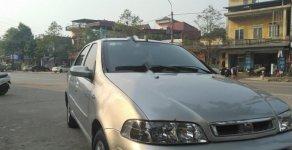 Cần bán lại xe cũ Fiat Albea ELX đời 2004, màu bạc giá 80 triệu tại Hà Nội