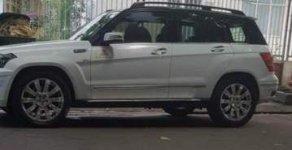 Bán Mercedes GLK300 năm sản xuất 2010, màu trắng, nhập khẩu   giá 750 triệu tại Đà Nẵng