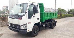 Xe tải ben Isuzu QKR 2 tấn - 2.5 khối - nhập khẩu giá 465 triệu tại Tp.HCM