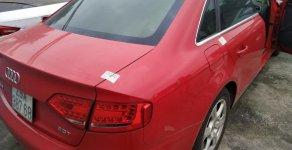 Bán đấu giá xe Audi A4 A4 đăng ký lần đầu 2011, màu đỏ nhập khẩu, 583tr giá 583 triệu tại Hà Nội