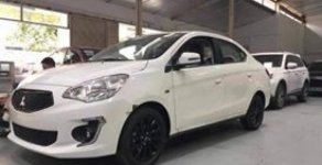Bán Mitsubishi Attrage 2019, màu trắng, nhập khẩu, giá chỉ 476 triệu giá 476 triệu tại Tuyên Quang