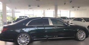 Bán Mercedes S450 Maybach đời 2019, nhập khẩu giá 7 tỷ 369 tr tại Tp.HCM