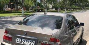 Bán ô tô BMW 3 Series 2003, màu vàng như mới, giá 275tr giá 275 triệu tại Đà Nẵng