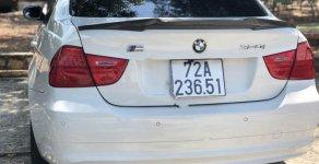 Bán xe BMW 320i LCI sản xuất năm 2011, màu trắng, chính chủ  giá 620 triệu tại BR-Vũng Tàu
