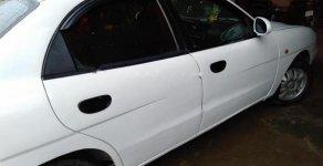 Bán xe cũ Daewoo Nubira II 1.6 2002, màu trắng giá 75 triệu tại Hà Nội