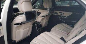 Bán Mercedes S450 Luxury 2019, màu trắng giá 4 tỷ 869 tr tại Bình Dương