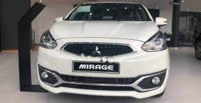 Bán Mitsubishi Mirage đời 2019, màu trắng, xe nhập, 451 triệu giá 451 triệu tại Tuyên Quang