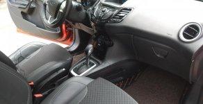 Bán xe Ford Fiesta 1.0 Ecoboost, tubo đời 2014, màu cam, 420 triệu giá 420 triệu tại Hà Nội