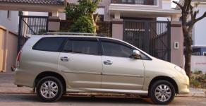 Đổi xe mới cần bán xe Innova đời 2009 giá 376 triệu tại Tp.HCM