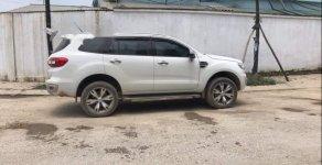Bán Ford Everest đời 2016, màu trắng, nhập khẩu nguyên chiếc giá 1 tỷ 100 tr tại Cao Bằng