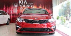 Cần bán xe Kia Optima 2.4 GT LINE sản xuất năm 2019, màu đỏ, 969tr giá 969 triệu tại Tp.HCM