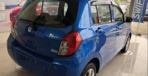 Bán Suzuki Celerio 2019, màu xanh lam, xe nhập giá 359 triệu tại Hà Nội