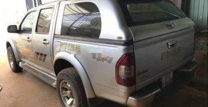 Bán xe Isuzu Dmax sản xuất 2005, màu bạc, xe nhập giá 200 triệu tại Gia Lai