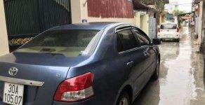 Tôi cần bán xe Vios G số tự động 2008 giá 350 triệu tại Hà Nội