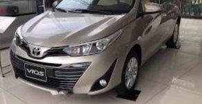 Bán Toyota Vios năm sản xuất 2019, giá 531tr giá 531 triệu tại Hà Nội