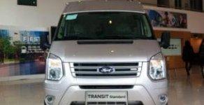 Ford Pháp Vân bán xe Ford Transit các phiên bản, đủ màu, trả góp 80%, giao xe toàn quốc giá 725 triệu tại Hà Nội