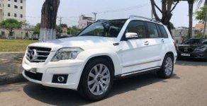 Bán Mercedes GLK300 sản xuất 2009, màu trắng, xe nhập giá 635 triệu tại Đà Nẵng