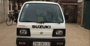 Gia đình cần bán gấp Suzuki bán tải van 2 chỗ đời 2005 giá 115 triệu tại Hà Nội