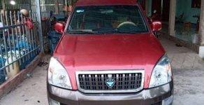 Bán Mekong Pronto năm sản xuất 2013, màu đỏ như mới, 160tr giá 160 triệu tại Bến Tre