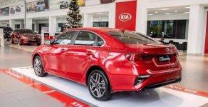 Cần bán xe Kia Cerato đời 2019, màu đỏ giá cạnh tranh giá 559 triệu tại Tp.HCM
