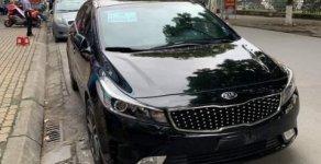 Bán ô tô Kia Cerato sản xuất năm 2017, màu đen như mới giá cạnh tranh giá 550 triệu tại Hải Phòng