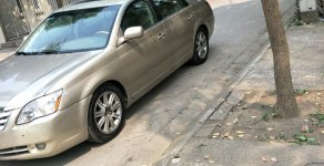 Cần bán Toyota Avanlon 2007 giá 680 triệu tại Hà Nội