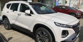 Bán Hyundai Santa Fe 2019: Đột phá mới về công nghệ giá 1 tỷ 220 tr tại Cần Thơ