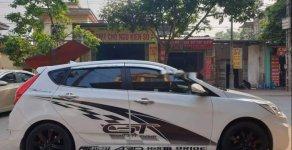 Bán xe Hyundai Accent sản xuất năm 2016, màu trắng, nhập khẩu như mới giá 479 triệu tại Vĩnh Phúc