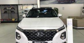 Bán xe Hyundai Santa Fe năm 2019 giá 1 tỷ 140 tr tại Tp.HCM