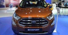 Ford Ecosport 2019 giá tốt giá 535 triệu tại Tp.HCM